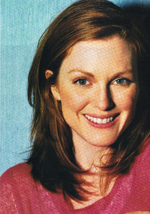 This entry was posted in Covers , Julianne Moore on April 1, 1999 by ...