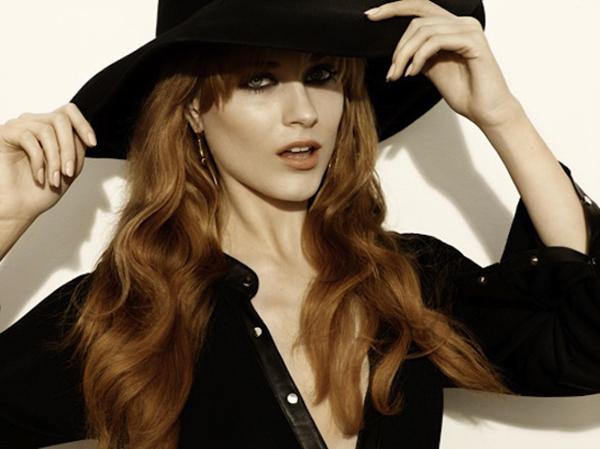 0031 Latin Vogue:  Evan Rachel Wood