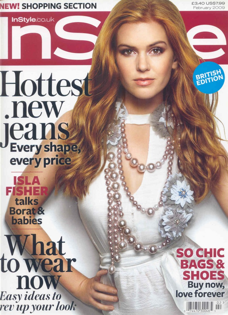 covers9 743x1024 Isla Fisher UK InStyle