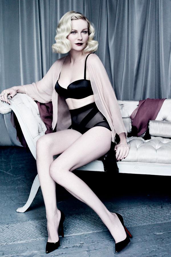 photo4 Kirsten Dunst: Vanity Fair