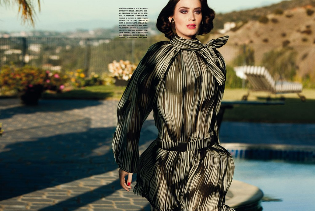 vi01205d0200 020102carrozzini 662905 0x745 1024x684 Italian Vogue: Emily Blunt