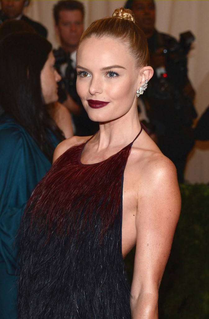 kate bosworth met ball 2012 01 673x1024 Met Ball: Kate Bosworth